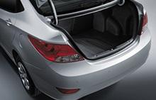 Hyundai acent hw025537- 0906 807 897