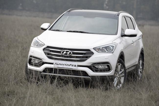 giá-xe-Hyundai- SantaFe -2016-hkdv - 5