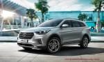 Tìm hiểu dòng xe Hyundai Santafe hiện đại nhất năm 2016